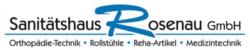 Sanitaetshaus Rosenau-logo