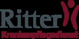 logo_pflegedienst Ritter